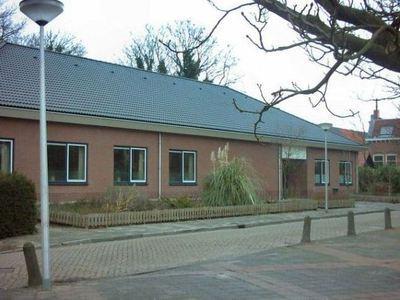 Fijnjetezien terras / Durf te vragen in buurtcentrum Oude Woelhoek