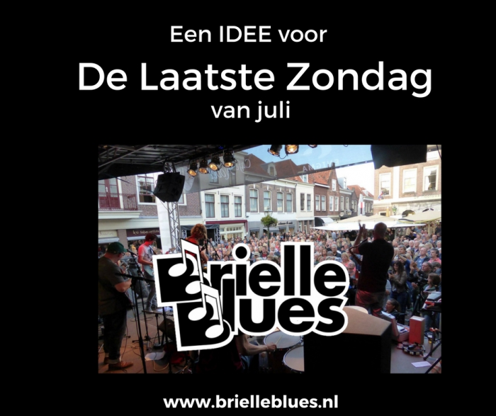 Brielle Blues festival