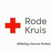 Afbeeldingsresultaat voor rode kruis logo voorne putten