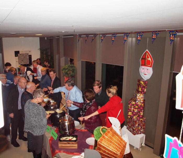 Nog plaatsen vrij voor de jaarlijkse vrijwilligersavond in Vierpolders (gemeente Brielle)